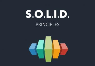 SOLID Prensipler